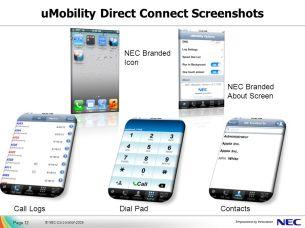 umobilitydirectconnectscreenshots